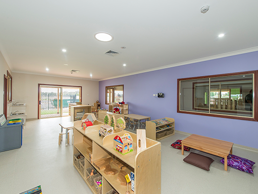 Indoor Learning Environments 3