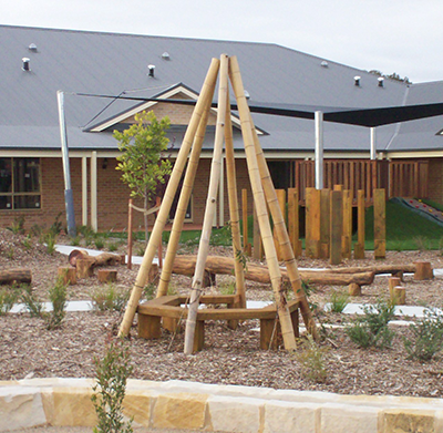 Outdoors Learning Environments 4