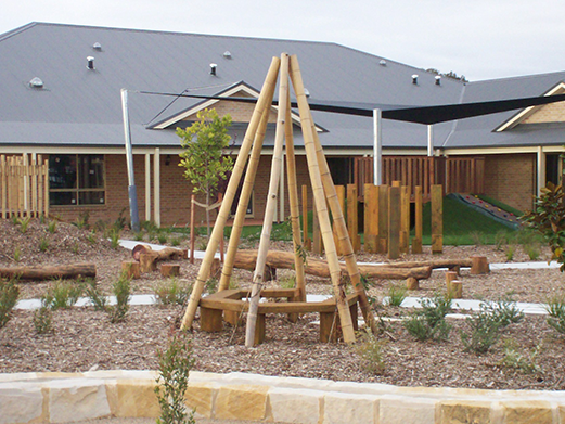 Outdoor Learning Environments 4